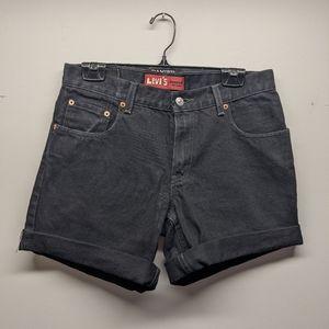 *50% OFF* LEVI'S Jean Shorts - Repurposed Denim
